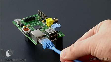دانلود آموزش رسبری پای- Learning Raspberry Pi 2