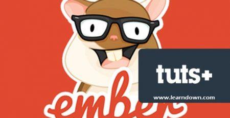 دانلود آموزش امبر - Let's Learn Ember