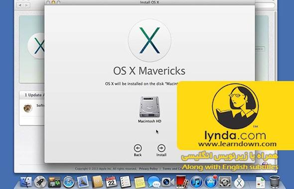 mac os mavericks download