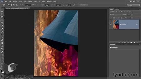 دانلود آموزش سلکت و ماسک در فتوشاپ - (Photoshop Selections and Layer Masking (2013 2