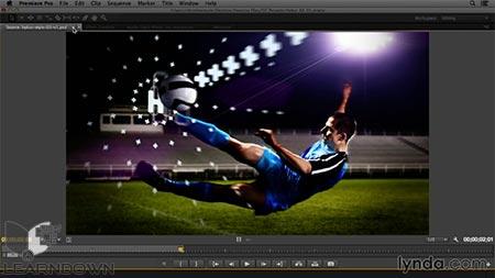 دانلود آموزش پریمیر پرو : تکنیک های ویرایش آگهی تبلیغاتی - Premiere Pro: Commercial Editing Techniques 3