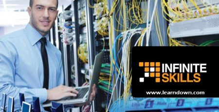 دانلود آموزش تی سی پی ای پی - Learning TCP/IP