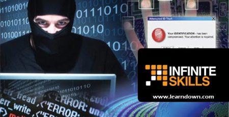 دانلود آموزش پیشرفته هک کلاه سفید و تست نفوذ - Advanced White Hat Hacking and Penetration Testing