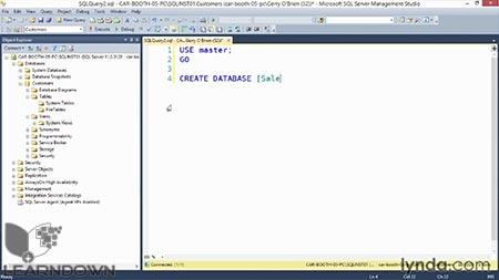 دانلود آموزش نصب اس کیو ال سرور 2012 - Installing SQL Server 2012 3