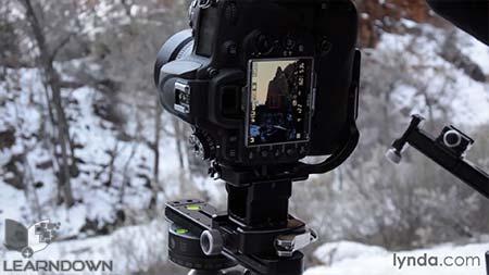 دانلود ویدئو های تایم لپس : اچ دی آر - Time-Lapse Video High-Dynamic Range (HDR) 2