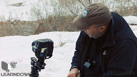 دانلود ویدئو های تایم لپس : اچ دی آر - Time-Lapse Video High-Dynamic Range (HDR) 3