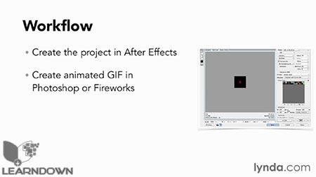 دانلود آموزش وب موشن : ساخت پریلودر - Web Motion Create a Preloader 3