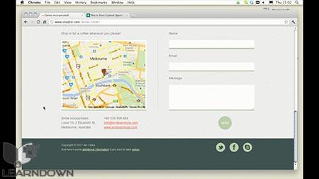 دانلود آموزش طراحی اولین وبسایت خو در 30 روز | 30 Days to Your First Website Design 3
