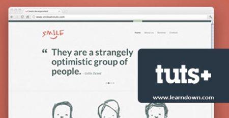 دانلود آموزش طراحی اولین وبسایت خو در 30 روز | 30 Days to Your First Website Design