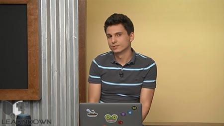 دانلود آموزش ساخت وبسایت به وسیله بوت استرپ 3| Building Websites with Bootstrap 3 2