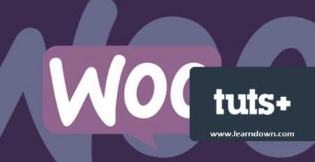 دانلود آموزش ارتقاع بیشتر با پوسته های ووکامرس| Go Further With WooCommerce Themes