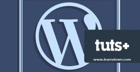 دانلود آموزش کار با اولین فریورک در وردپرس | Guide to Your First WordPress Framework