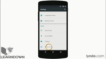 دانلود آموزش امنیت گوشی و تبلت اندروید | Learning Android Phone and Tablet Security 3