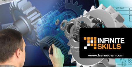 دانلود آموزش سالیدورک - ابزارهای رسم | SolidWorks - Drawing Tools