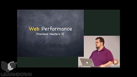 دانلود آموزش عملکرد وبسایت | Website Performance 3