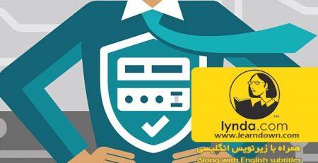 دانلود آموزش مبانی امنیت در ای تی: اصول اساسی | IT Security Foundations: Core Concepts