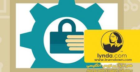 دانلود آموزش مبانی امنیت در ای تی: امنیت سیستم عامل | IT Security Foundations: Operating System Security