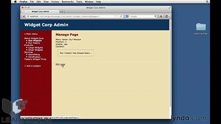 دانلود آموزش پی اچ پی به وسیله مای اس کیو ال  PHP with MySQL Essential Training (2013) 3