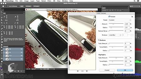 آموزش اصلاح رنگ در فتوشاپ: پروژه پیشرفته| Photoshop Color Correction: Advanced Projects 3