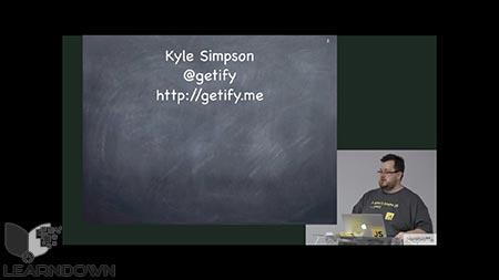 دانلود آموزش پیشرفته جاوااسکریپت | Advanced JavaScript 2