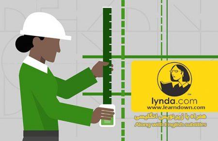 دانلود آموزش اتوکد: توسعه استاندارد کد | AutoCAD: Developing CAD Standards