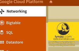 دانلود آموزش پلت فرم ابری گوگل | Google Cloud Platform Essential Training