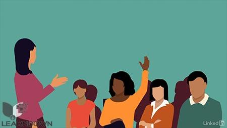 دانلود آموزش رهبری جلسات سازنده | Leading Productive Meetings 3