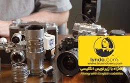 دانلود آموزش اولین گام های عکاسی | Photography First Steps