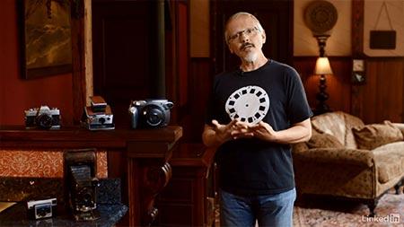 دانلود آموزش اولین گام های عکاسی | Photography First Steps 3