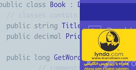 دانلود آموزش ویژوال استدیو : 05 ویرایش کد | Visual Studio Essential Training: 05 Code Editors