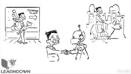 دانلود آموزش هنر مفهومی | What Is Concept Art 2