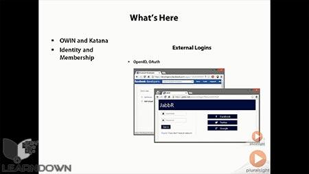 دانلود آموزش ای اس پی دات نت ASP.NET MVC 5 Fundamentals | MVC 5 2