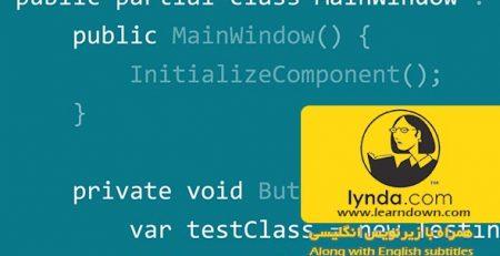 دانلود آموزش ویژوال استدیو : 09 تست واحد | Visual Studio Essential Training: 09 Unit Tests